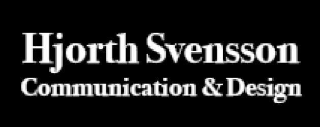 Hjorth Svensson Communication & Design